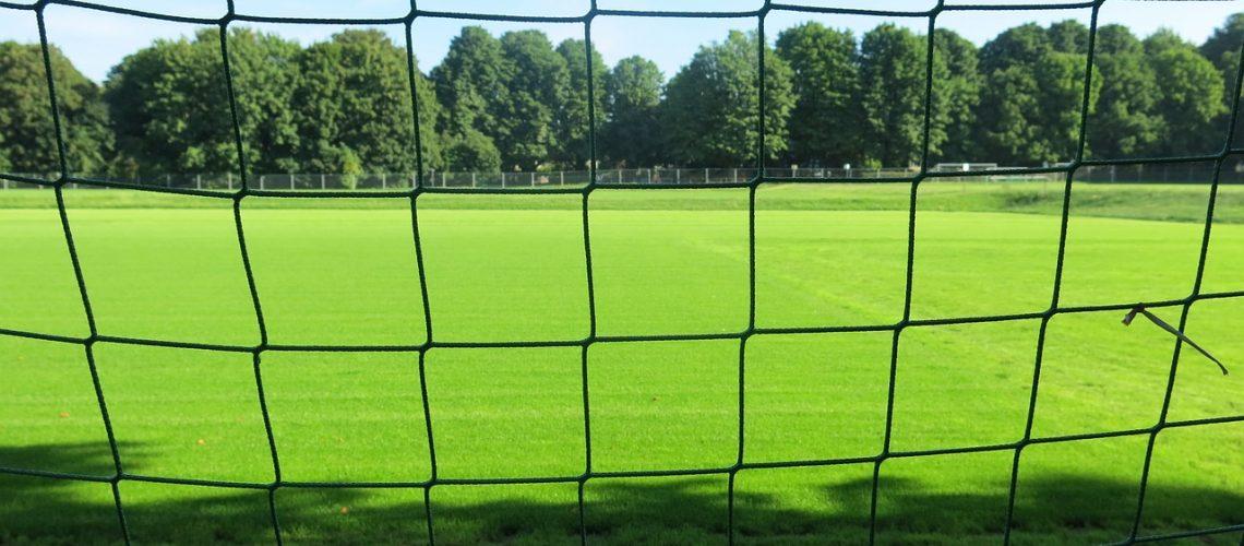 green, rush, football